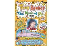 Tracy Beaker - The Movie of Me DVD