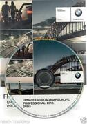 BMW DVD Professional 2012