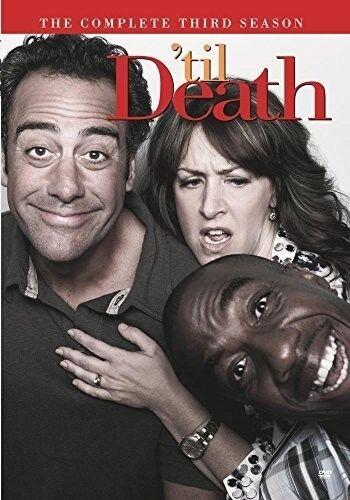 Til Death: Season 3 (2015, DVD NEW)