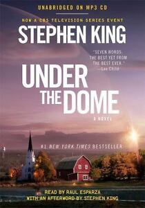 Under The Dome A Novel, King, Stephen - $7.25