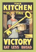 Wartime Posters