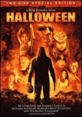 Halloween [Special Edition] [2 Discs] by Rob Zombie: Used - Halloween 2 By Rob Zombie