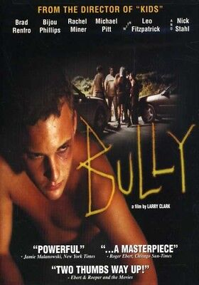 (Bully [New DVD] Subtitled, Widescreen)