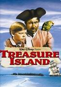 Disney Treasure Island