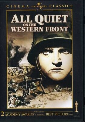 All Quiet on the Western Front  Full Frame, Rmst, Restored,