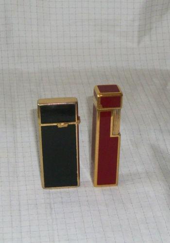 Cartier Cigarette Lighter Ebay