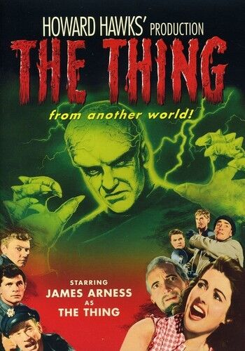 Thing From Another World (2005, REGION 1 DVD New)
