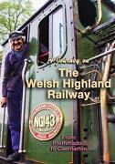 Welsh DVD
