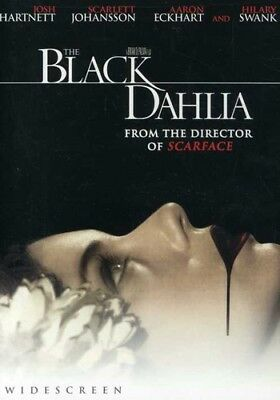 (The Black Dahlia [New DVD] Ac-3/Dolby Digital, Dolby, Dubbed, Snap Case, Subti)