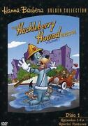 Huckleberry Hound DVD