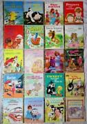 Sesame Street Little Golden Books