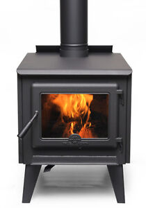 True North Wood Stove by Pacific Energy London Ontario image 2