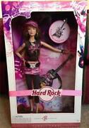 Hard Rock Barbie