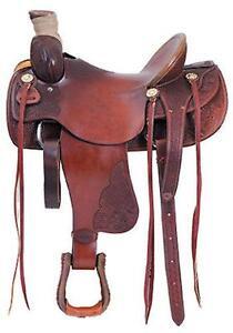 Wade Saddle Ebay