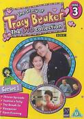 Tracy Beaker DVD