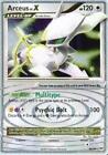 Pokemon LV X