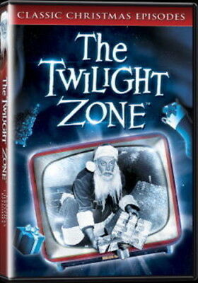 The Twilight Zone: Classic Christmas Episodes [New DVD] Full Frame, Amaray Cas ()