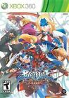 BlazBlue: Continuum Shift Extend Video Games