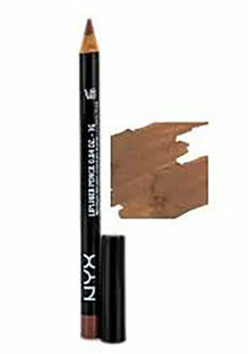 1 X NYX Lip Liner Pencil Shade Nude Beige