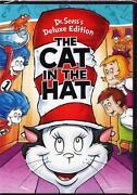 Dr Seuss DVD