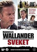Wallander DVD