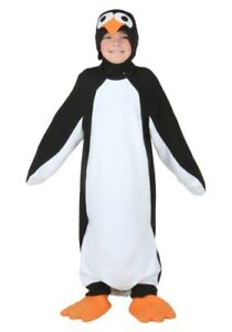 ISO Penguin or Snowmen costumes Kid or adult size