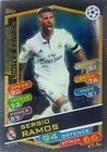 Topps Soccer Trading Cards Match Attax Game