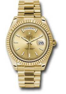 CANADAS LARGEST AND HIGHEST PAYING BUYER OF LUXURY WATCHES