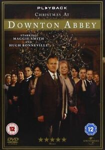 DOWNTON-DOWNTOWN-ABBEY-CHRISTMAS-AT-BRAND-NEW-DVD-REGION-2