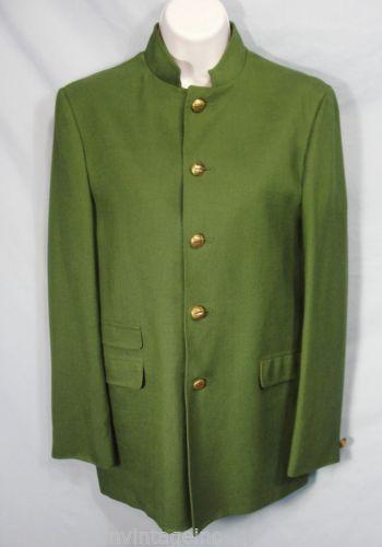 Vintage Nehru Jacket 25