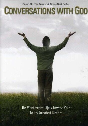 Conversations With God (2008, DVD NEW)