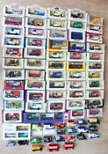 Corgi Cars Job Lot