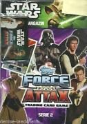 Star Wars Karten Sammelmappe