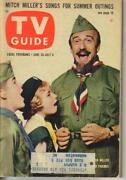 TV Guide 1962