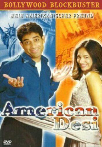 American Desi - Mein Amerikanischer Freund, DVD