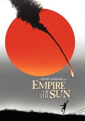 Empire of the Sun (DVD, 2009, 2-Disc Set)  (New - Cut Barcode)