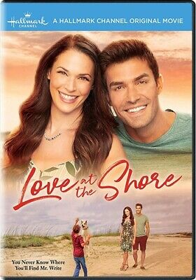 LOVE AT THE SHORE New Sealed DVD Hallmark Channel