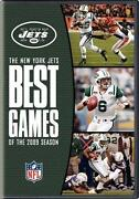 New York Jets DVD