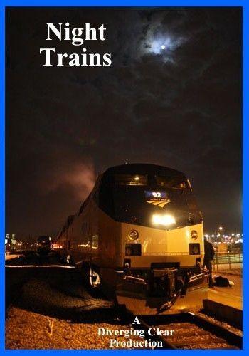 Railroad DVD: Night Trains