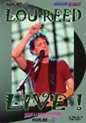 Lou Reed DVD