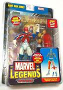 Marvel Legends Giant Man Series