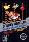 Donkey Kong Jr. Video Games