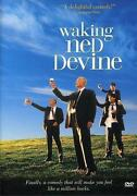 Waking Ned Devine DVD