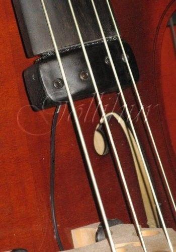 acoustic upright bass ebay. Black Bedroom Furniture Sets. Home Design Ideas
