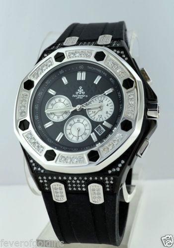 Techno jpm watch ebay for Technos watches