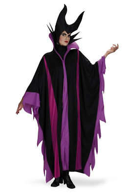 ney Wicked Wear Deluxe Maleficent Böse Königin Kostüm (Disney Böse Königin Kostüme)