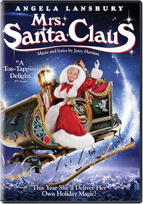 Mrs. Santa Claus [New DVD] Full Frame - Mrs Santa