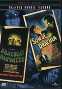 Horror of Dracula DVD