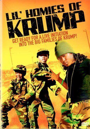 NEW Lil' Homies of Krump (DVD)