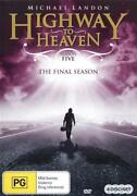 Highway to Heaven DVD